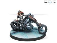 Penthesilea Amazon Biker Special Edition