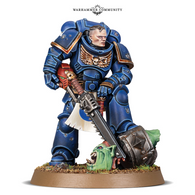 Sergeant Jovan