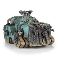 Mastodon Heavy Assault Transport