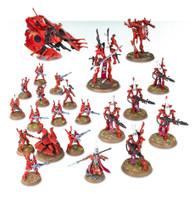 Eldar Craftworlds Army