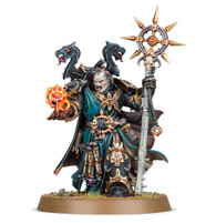 Chaos Space Marines Sorcerer II