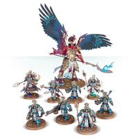 Thousand Sons Supreme Command Detachment