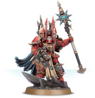 Sorcerer Lord in Terminator Armour