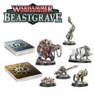 Beastgrave Hrothgorn's Mantrappers