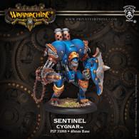 Sentinel  Cygnar