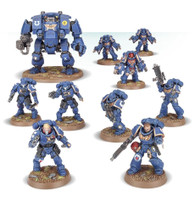 Easy to Build Primaris Space Marines Collection