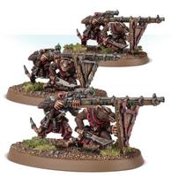 Warplock Jezzails