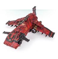Thunderhawk Gunship
