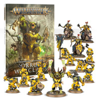 Start Collecting! Orruk Warclans Collection