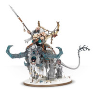 Frostlord on Stonehorn