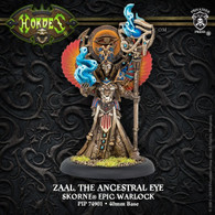 Zaal, The Ancestral Eye Exclusive