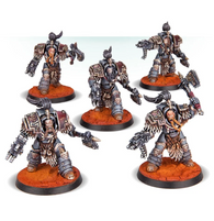 Varagyr Terminators