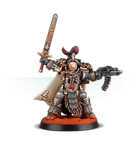Space Wolves Legion Praetor