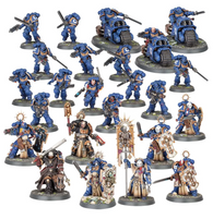 Indomitus Box (Space Marines Only)