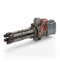 Warlord Titan Macro Gatling Blaster