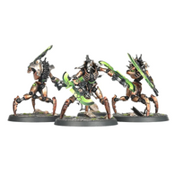 Indomitus - Necron Skorpekh Destroyers
