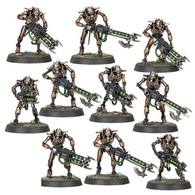 Indomitus - Necron Warriors
