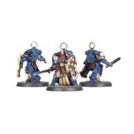Indomitus - Bladeguard Veterans