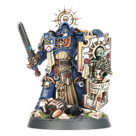 Indomitus - Primaris Captain