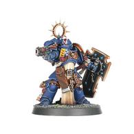 Indomitus - Primaris Lieutenant