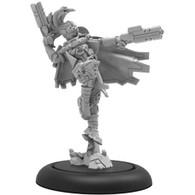 Marcher Worlds: Artemis Fang Hero