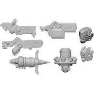 Marcher Worlds: Dusk Wolf B Weapon Pack