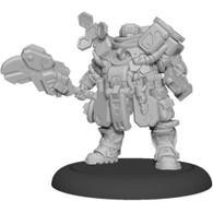 Marcher Worlds: Combat Engineer