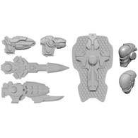 Iron Star Alliance: Firebrand A Weapon Pack