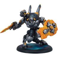 Iron Star Alliance: Firebrand A Light Warjack