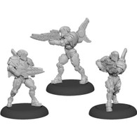 Iron Star Alliance: Paladin Enforcers