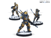 Beyond Kaldstrom Expansion Pack (Yu Jing Only)
