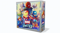 Marvel United Core Box