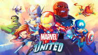 Marvel United Falcon