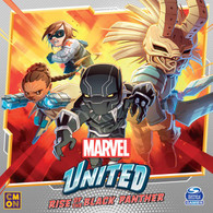 Marvel United Rise of the Black Panther Expansion