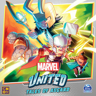 Marvel United Tales of Asgard Expansion