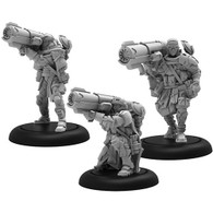 Marcher Worlds: Ranger Heavy Support Squad