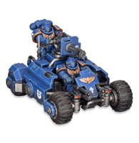 Primaris Invader ATV