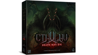 Cthulhu: Death May Die Core Box