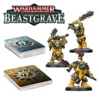 Beastgrave Morgok's Krushas