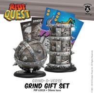 Riot Quest Grind Set