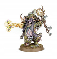 Malignant Plaguecaster
