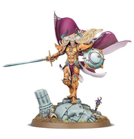 Sigvald, Prince of Slaanesh