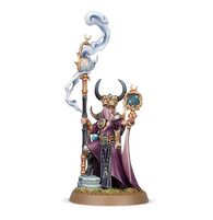 Shardspeaker of Slaanesh