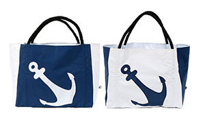 Anchor Tote Multi Use: Beach or Everyday #14359