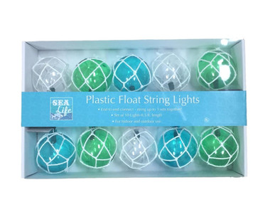 Fishing Float Lights  Nautical Seasons