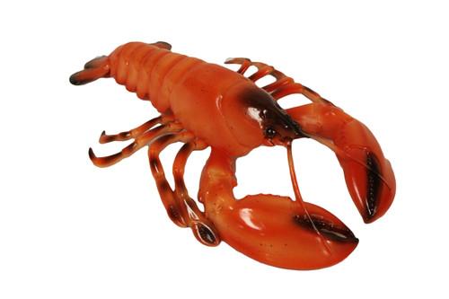 Lobster Red Nautical Seasons