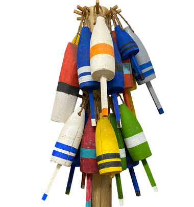 Cedar Buoy Nautical Seasons 866-888-2628