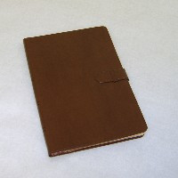 Wreck of the Thresher Leather Journal #6795