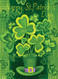 St Patricks Day Flag Nautical Seasons