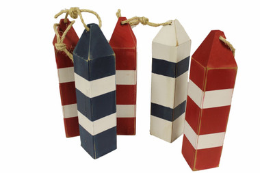 Buoys Nautical Seasons